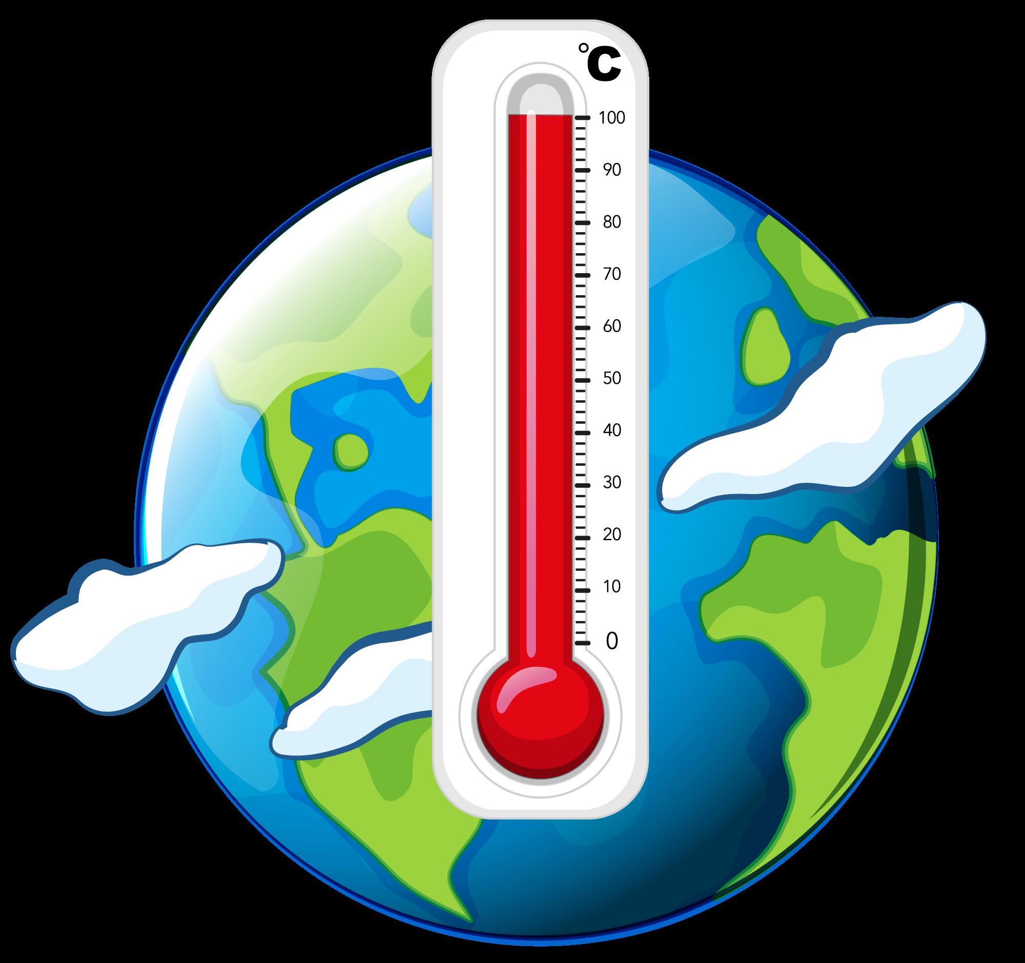 Incalzirea globala este o noua provocare a secolului in care traim.