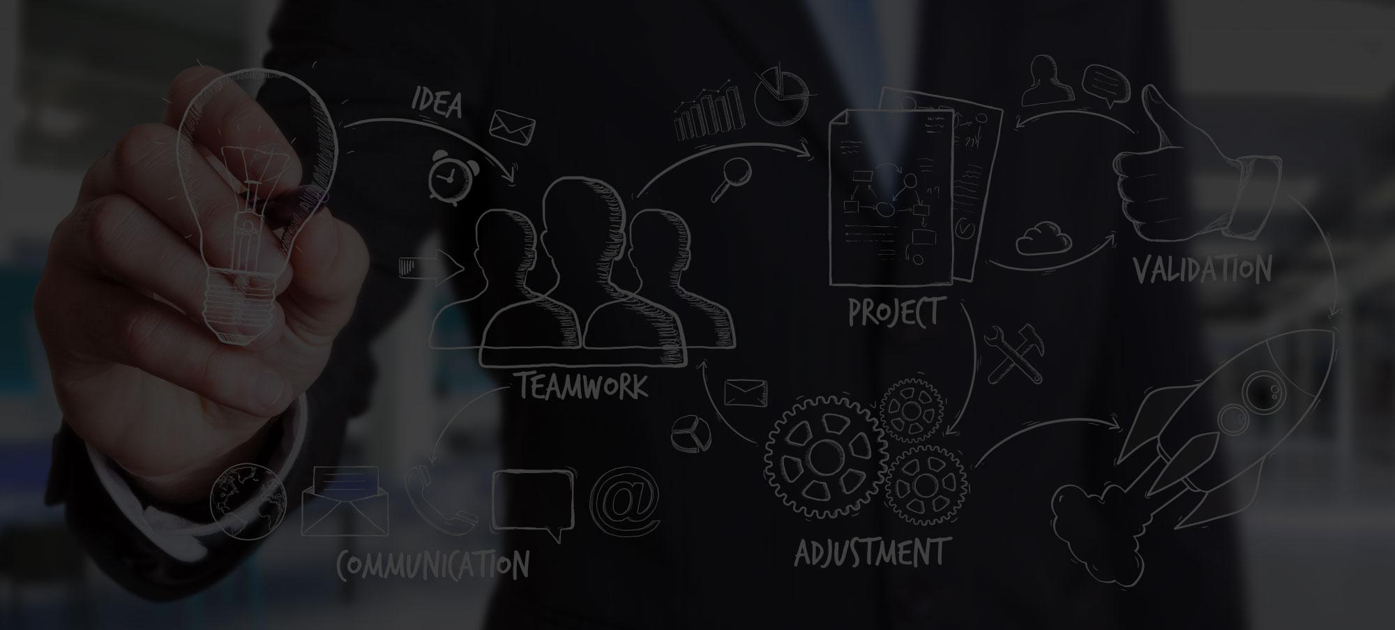 Una din subcategoriile fondurilor europene este scrierea de proiecte.